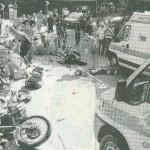 Incidente Passo del Cerreto 7/7/2007