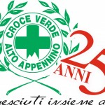25° Anniversario della Croce Verde Alto Appennino 1994 – 2019