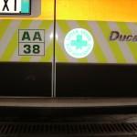 Alfa Alfa 38